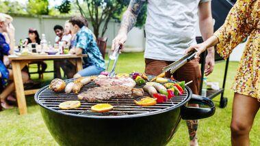 Leckere Grillrezepte fürs BBQ