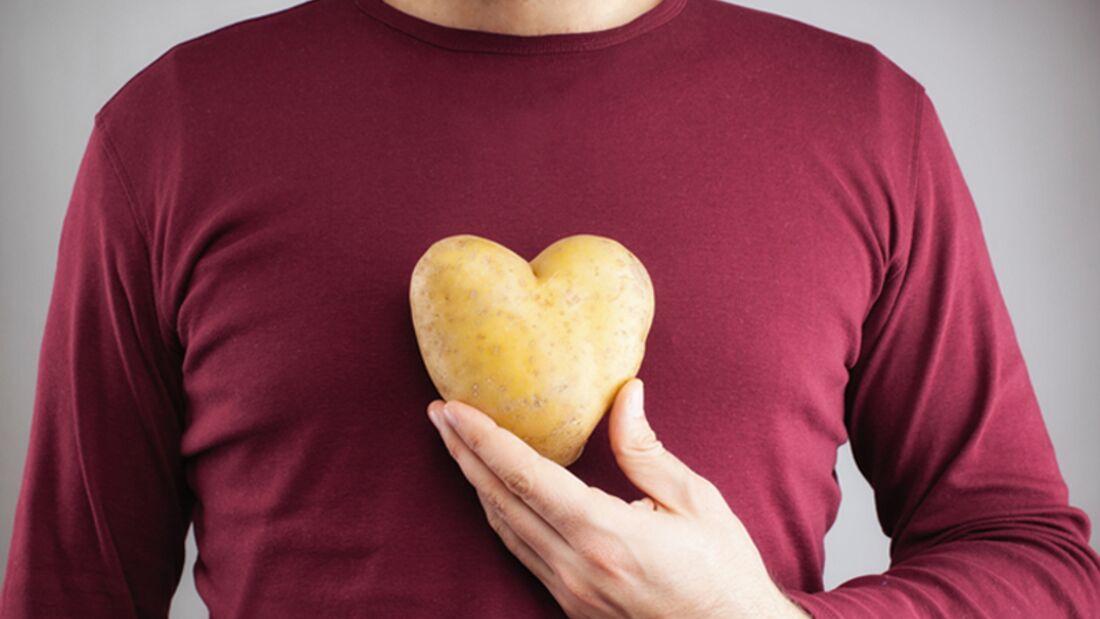 Leckere Kartoffel-Rezepte auf einen Blick