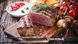 Leckere proteinreiche Rezepte mit viel Rindfleisch