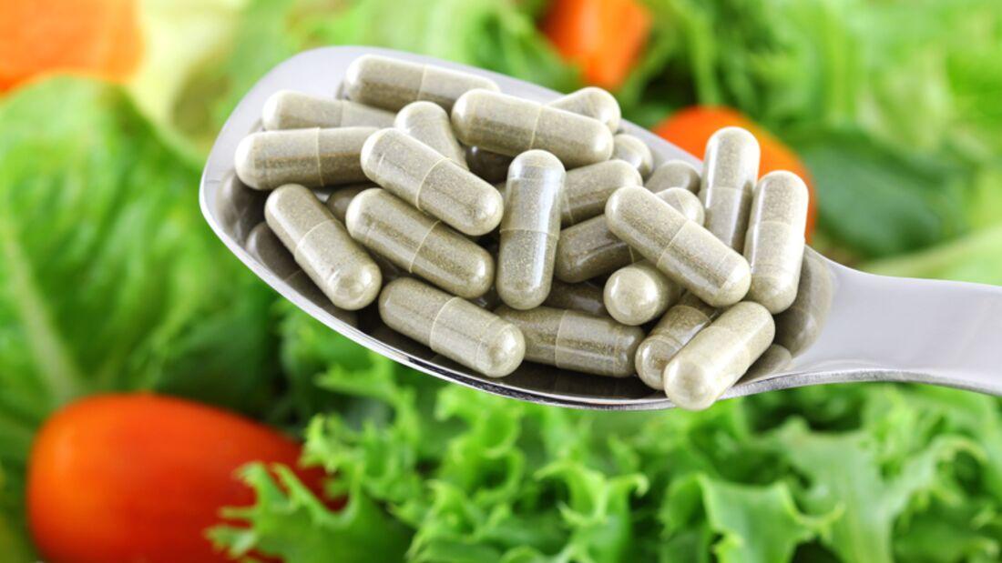 Leckeres Doping: Die Natur liefert reichlich legale Leistungsverstärker. Aber sind auch alle gesund?