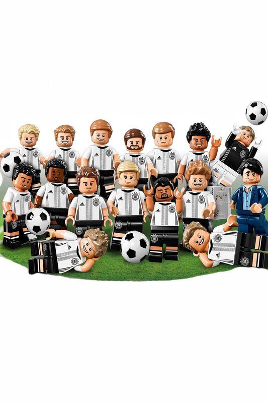 Lego Kader