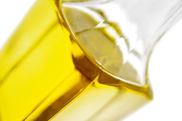 Leinöl gehört zu den gesündesten Speiseölsorten
