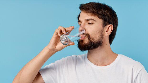 Leitungswasser ist besser für die Umwelt
