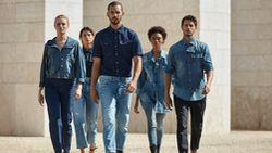 Levi's Denim-Trends 2020