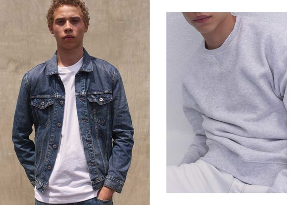 Levi's Made & Crafted SS20