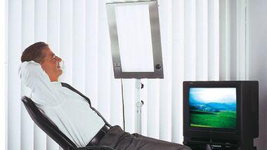 Lichttherapie – Was ist das?
