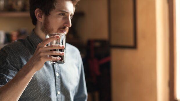 Light-Getränke enthalten keine Kalorien, sind jedoch nicht gewichtsneutral