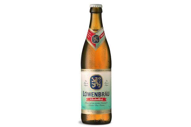 Löwenbräu Alkoholfrei