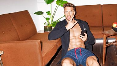 Loungewear Men's Health