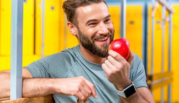 Low Carb ist die perfekte Ernährung, um den Bauch wegzubekommen
