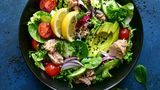 Low Carb und lecker: Unsere Abnehm-Rezepte kommen mit wenig Kohlenhydraten aus