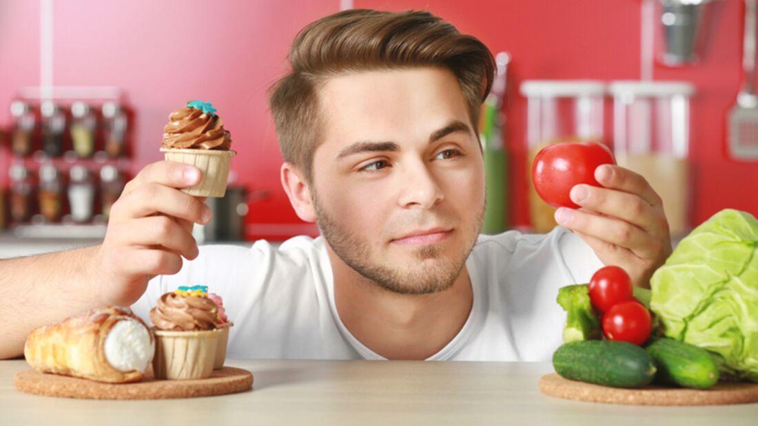 Lust auf was richtig Deftiges oder Süßes? Hier kommen die besten Heißhunger-Stopper
