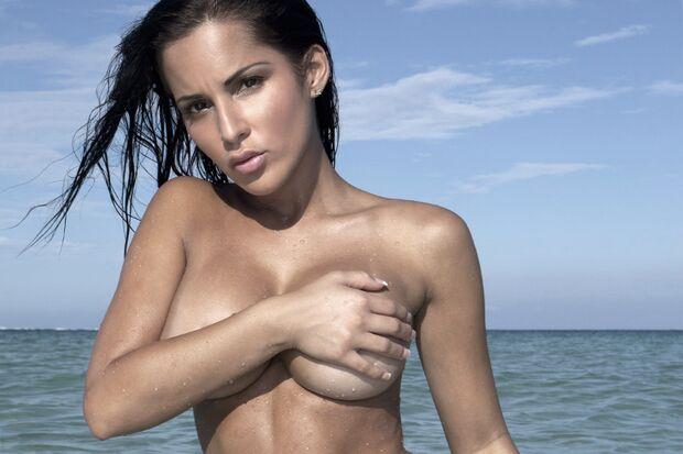 Lustvolle Sommer-Fantasien: Sex am Strand