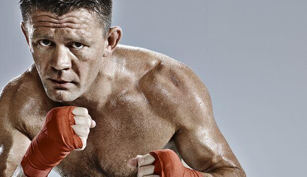 """MMA-Profi: Tom """"Kong Watson"""