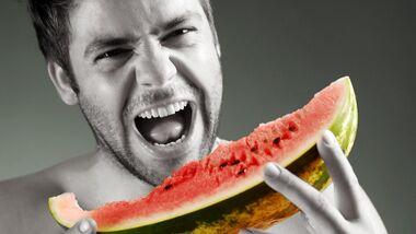 Macht der Fruchtzucker in Obst dick?