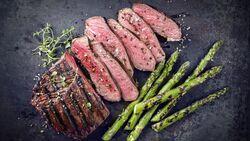Männer-Küche: Leckere Spargel-Rezepte