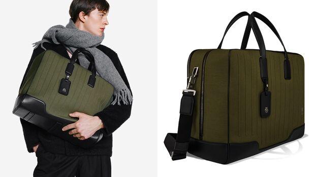 Männer-Taschen SS21 / Rimowa