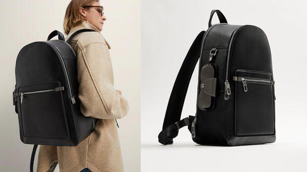 Männer-Taschen SS21 / Zara