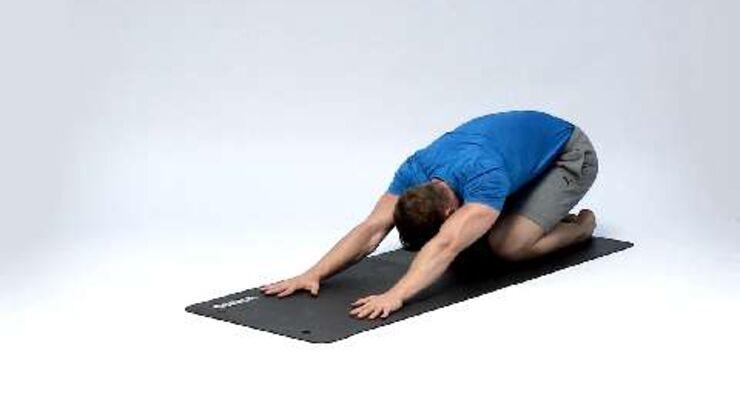 Männeryoga-Übungen - Gym-Kurse im Test