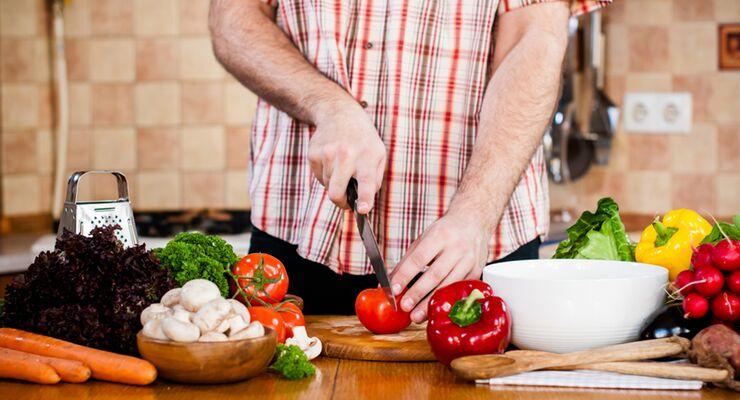 Mahlzeiten clever vorbereiten