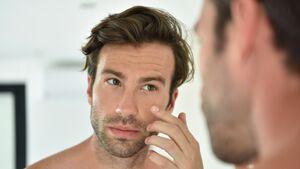 Make-up-Tipps für Männer