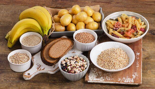 Makronährstoff Kohlenhydrate: Gute und schlechte Kohlenhydrate