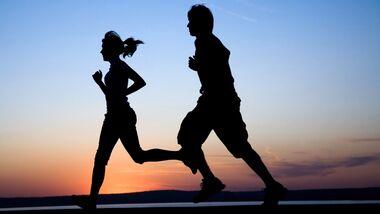 Marathon trotz Rheuma?