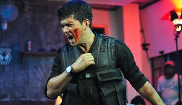 "Martial-Arts-Film ""The Raid"": Knochenbrecher-Action im Mietshaus"