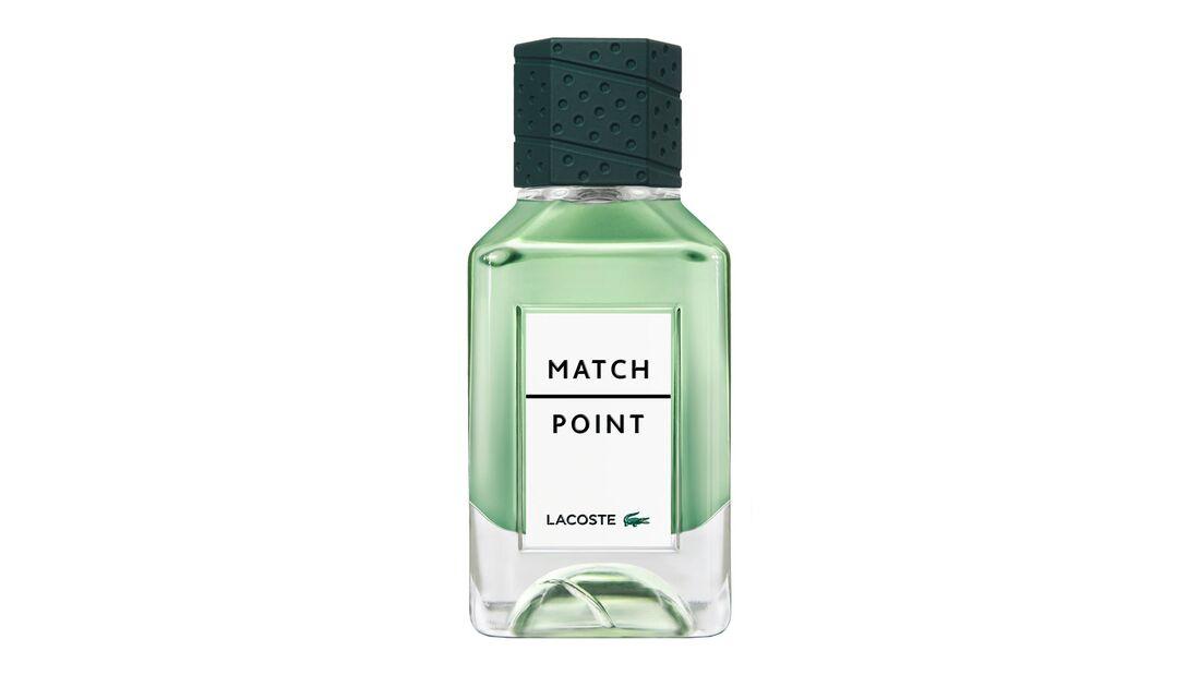 Match Point von Lacoste