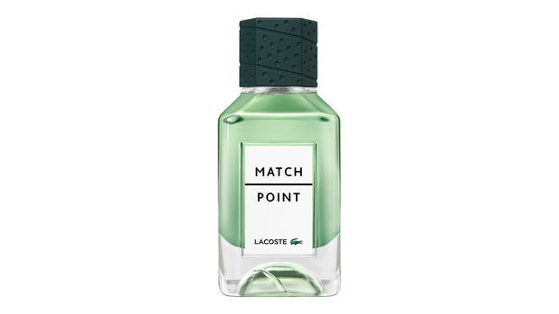 Match Point von Lacoste