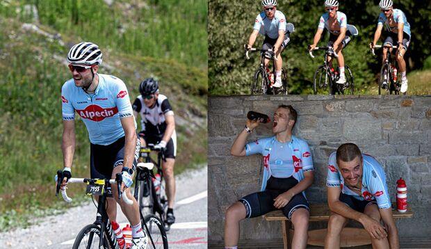 Max Immer: So habe ich die L'Étape du Tour de France geschafft
