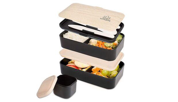 Meal Prep Boxen Bento