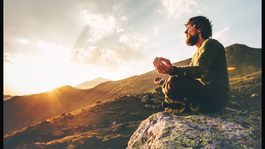 Meditation für Männer