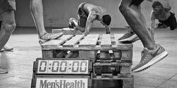 Mehr Muskeln und weniger Wampe ganz ohne Geräte