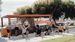 Men's Health Camp Leistungen und Preise