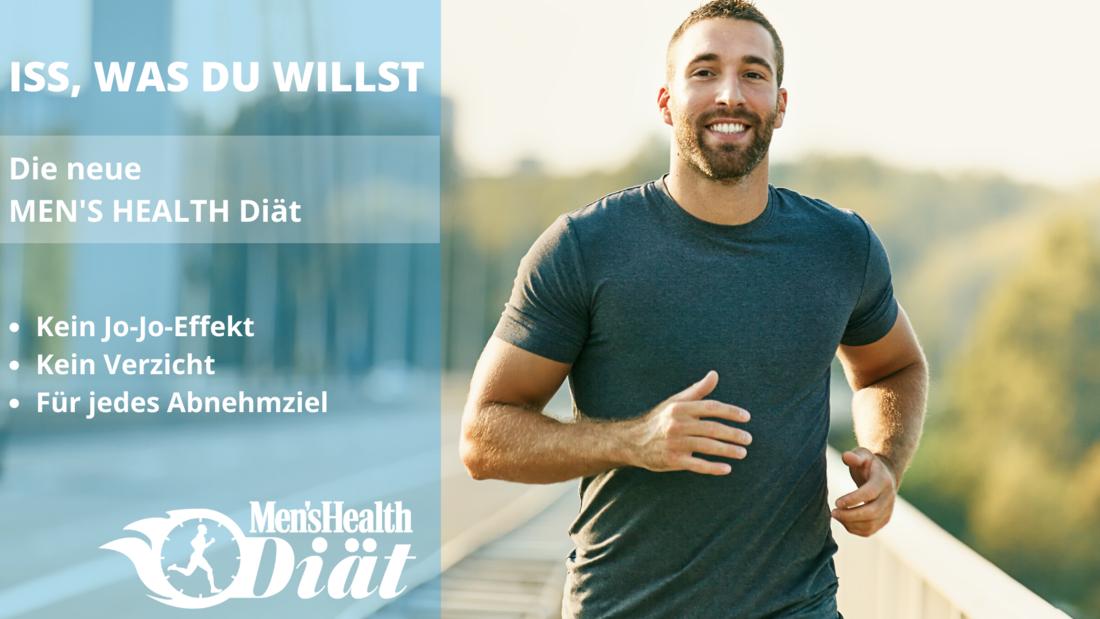 Men's Health Diät