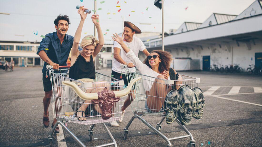 Men's Health suchte für Sie die besten Lebensmittel Deutschlands