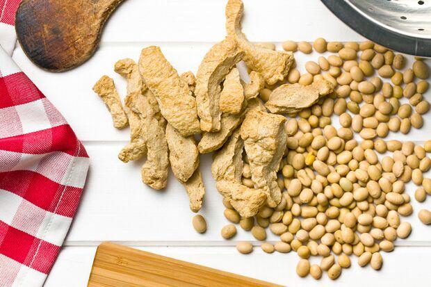 MensHealth.de präsentiert: Die Top 100 der eiweißreichen Lebensmittel