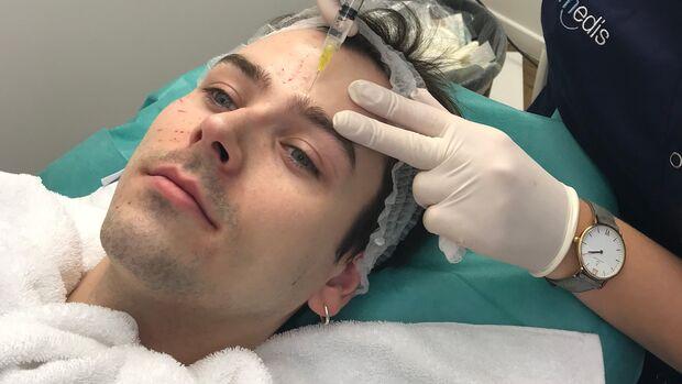 Mesotherapie im Test