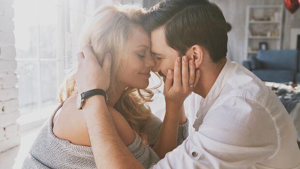 Micro-Dating ist das Rezept einer stabilen Partnerschaft