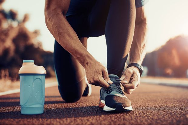 Mikronährstoffe halten dich fit und gesund