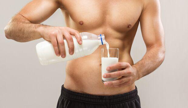 Milch – ein Naturprodukt? Nicht wirklich
