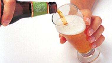 Milde Biere im Vergleich
