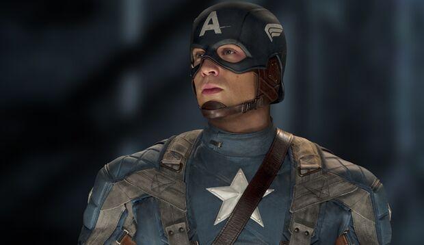Mit Captain America schickt Marvel Comics einen weiteren Superhelden auf die Leinwand
