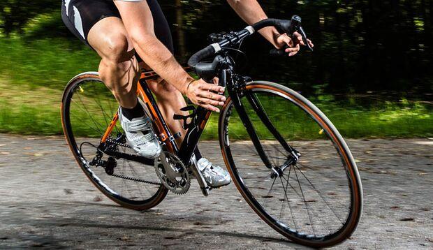 Mit Radsport gegen Diabetes