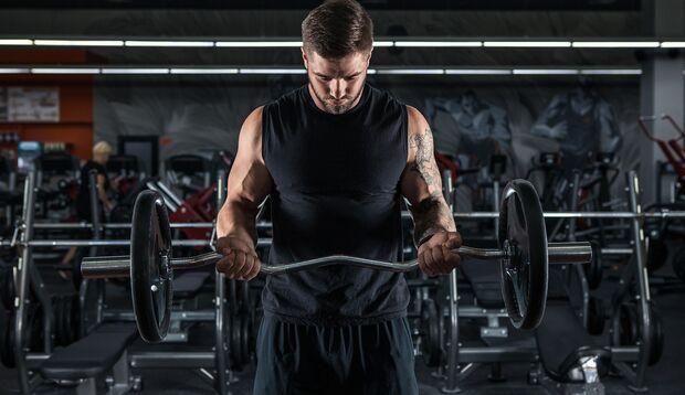 Mit TuT-Training setzt du neue Reize und überwindest Plateaus