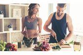 Mit dem Clean Eating Prinzip werden Sie wieder bewusster essen, einkaufen und genießen