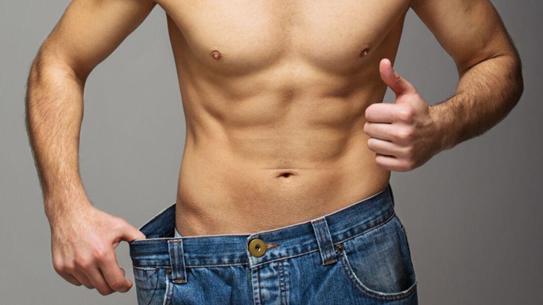Mit dem LOGI-Ernährungsplan sehen Sie schnell Erfolge