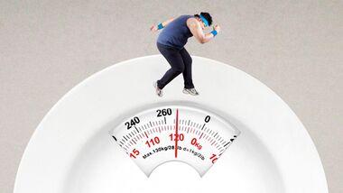 Mit den besten Diät-Tipps von Men's Health zum Traumgewicht