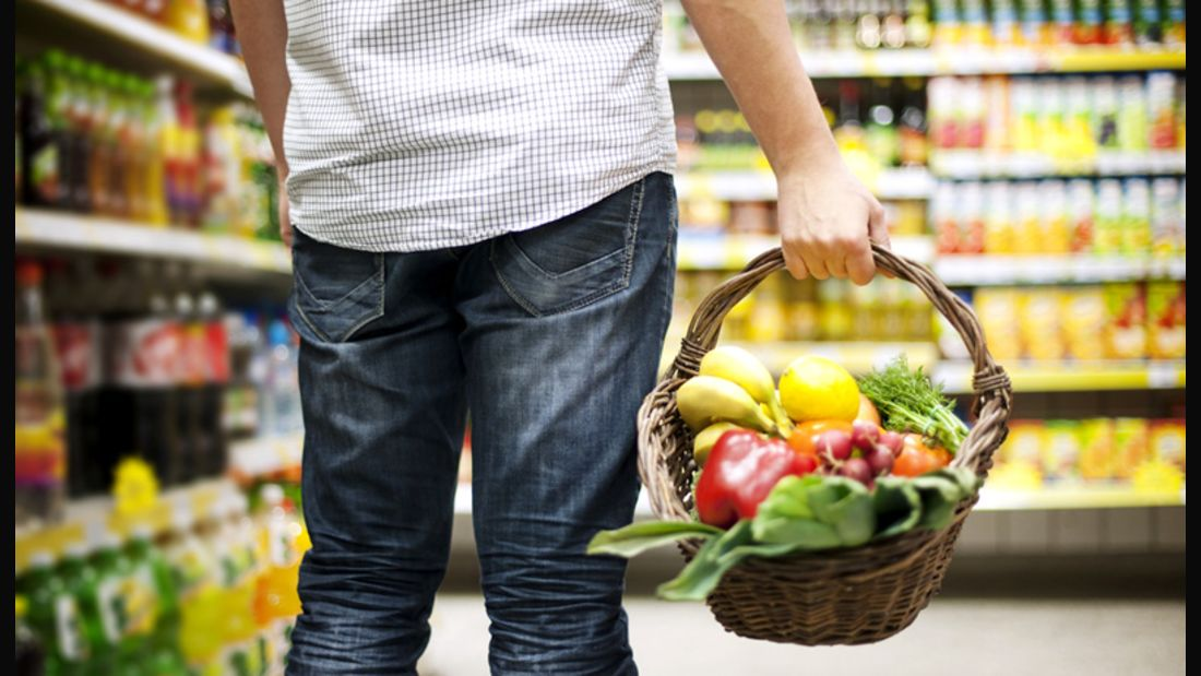 Mit den richtigen Zutaten können Sie einen Nährstoffmangel als Veganer entgegenwirken